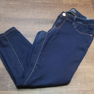 YMI anklet jeans